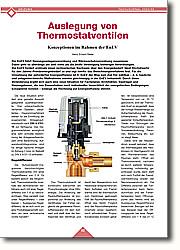 Auslegung von Thermostatventilen: Konzeptionen im Rahmen der EnEV. Die EnEV führt Heizungsanlagenverordnung und Wärmeschutzverordnung zusammen. Dabei geht es allerdings um weit mehr als die bloße Vereinigung bisheriger Verordnungen. Die EnEV fordert erstmals einen rechnerischen Nachweis über den Energiebedarf, lässt Höchstwerte für den Jahres-Primärenergiebedarf zu und legt hierfür das Berechnungsverfahren fest.