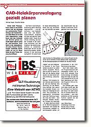 CAD-Heizkörperauslegung gezielt planen: CAD als Werkzeug zur zeichnerischen Projektierung in der Haustechnik