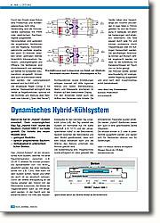 """Dynamisches Hybrid-Kühlsystem: Barcol-Air hat ihr """"Hybrid""""-System erweitert."""