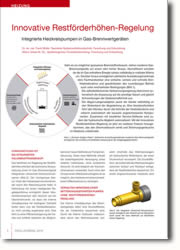 Integrierte Heizkreispumpen in Gas-Brennwertgeräten