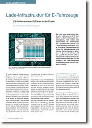 Zählerfernausles-Software in der Praxis