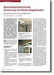Brandschutztechnische Sanierung von  Bestandsgebäuden, Sanierung_von_Bestandsgebaeuden
