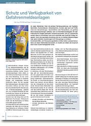 Anwendungsoptimierte Produktlösung für den Schutz elektroakustischer Anlagen