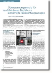 Anforderungen an Schutzgeräte und deren praktische Anwendung.