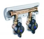 KHS Venturi Stroemungsteiler