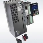Modularer Frequenzumrichter G120P