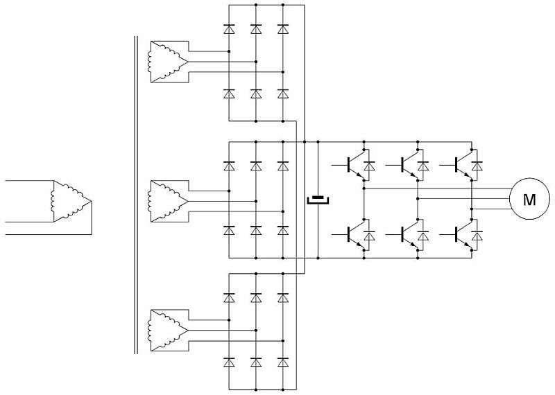 18-Puls-Konfiguration